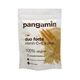 Pangamin DUO Forte C+E a zinek 90 tbl.