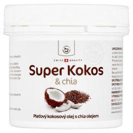 Super Kokos & chia - pleťový olej 150 ml