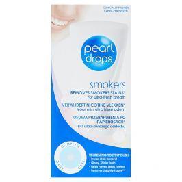 Pearl Drops Smokers zubní pasta pro kuřáky 50 ml