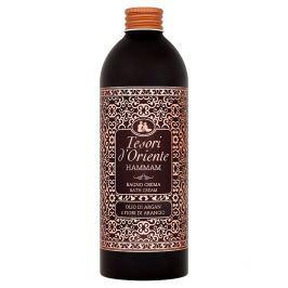 Tesori d'Oriente Hammam koupelový krém 500 ml