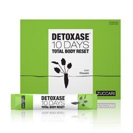 Detoxase 10 days Total Body Reset 10 sáčků