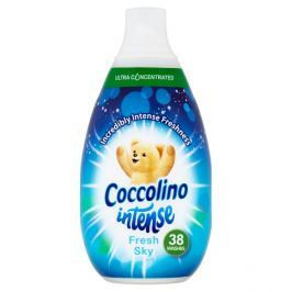 Coccolino Intense Fresh Sky aviváž 38 praní 570 ml