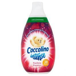 Coccolino Intense Fuchsia Passion aviváž, 38 praní 570 ml Super koncentráty