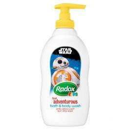 Radox Kids Star Wars sprchový gel 400 ml