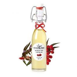 Soaphoria organický kosmetický olej Ricinový 150 ml