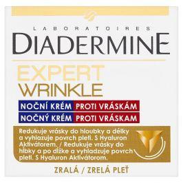 Diadermine 3D Expert Hyaluron noční krém 50 ml