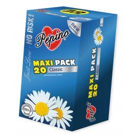 Pepino Classic Maxi Pack 20 ks