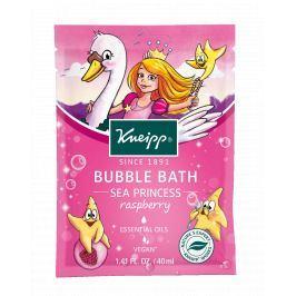 Kneipp pěna do koupele pro děti Malá princezna 40 ml