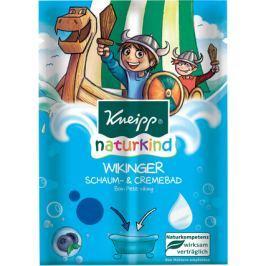 Kneipp krémová pěna do koupele pro děti Viking 2x 20 ml