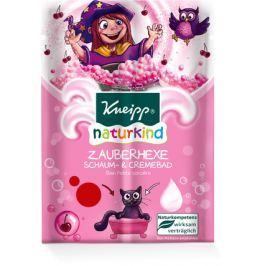 Kneipp krémová pěna do koupele pro děti Čarodějnice 2x 20 ml