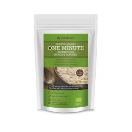 One Minute SUPERFOODS snack & topping TYGŘÍ OŘECH A MORINGA 300 g