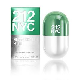 Carolina Herrera 212 New York Pills EDT 20 ml