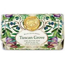 Michel Design Works Hydratační krémové mýdlo Tuscan Grove  246 g