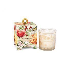 Michel Design Works Vonná svíčka ze sójového vosku Morning Blossoms  184 g Vonné svíčky