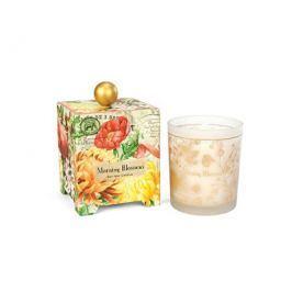 Michel Design Works Vonná svíčka ze sójového vosku Morning Blossoms  397 g
