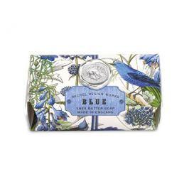 Michel Design Works Hydratační krémové mýdlo Blue  246 g Tuhá mýdla