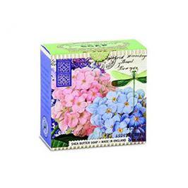 Michel Design Works luxusní mýdlo v elegantní krabičce Hortenzie 100 g