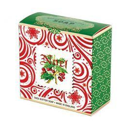 Michel Design Works luxusní mýdlo v elegantní krabičce Noel 100 g