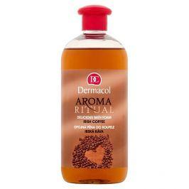 Dermacol Aroma Ritual opojná pěna do koupele Irská káva 500 ml Pěna do koupele