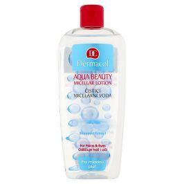 Dermacol Čisticí micelární voda Aqua Beauty 400 ml Vody, tonika