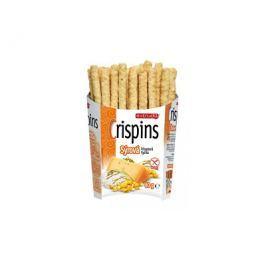 Crispins tyčka sýr 60g  Krekry a sušenky