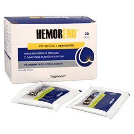 Hemorend  20 sáčků Doplňky stravy