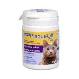 PlaqueOff™ Cat - pro kočky 40 g  Doplňky stravy pro kočky