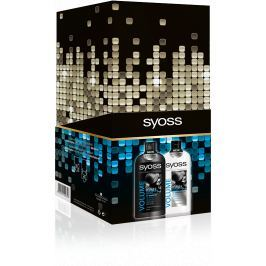 Syoss Volume Colagen & Lift dárková sada šampon a kondicionér 500 ml + 500 ml