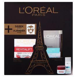 L'Oréal Paris Revitalift dárková sada   Pro ženy