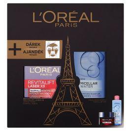 Ľoreal Paris Revitalift Laser X3 dárková sada