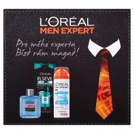Ľoreal Paris Men Expert dárková sada pleťové a vlasové péče   Pro muže