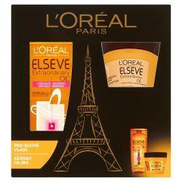 L'Oréal Paris Elseve Extraordinary Oil dárková sada
