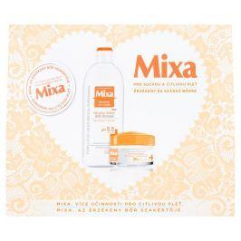 Mixa Intensive Care Dry Skin dárková sada pleťové péče
