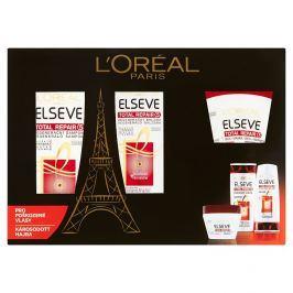 Ľoreal Paris Elseve Total Repair 5 dárková sada vlasové péče   Pro ženy