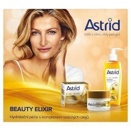Astrid Beauty Elixir dárková sada 145 ml + 50 ml