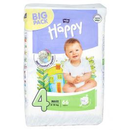 Happy plenky Maxi BIG PACK 66 ks