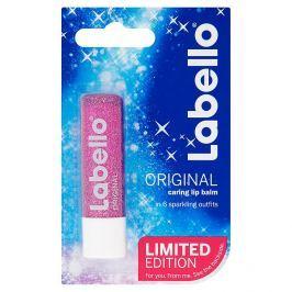 Labello Original Sparkle limitovaná edice balzám na rty 4,8 g