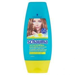 Schauma Wonderfull balzám  200 ml