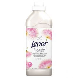 Lenor Silk Tree Blossom aviváž, 25 praní 750 ml