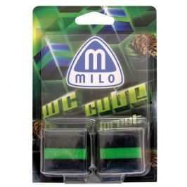 Milo WC Cube Forest  2 x 50 g