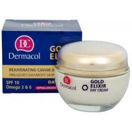 Dermacol omlazující kaviárový denní krém SPF 10 50 ml