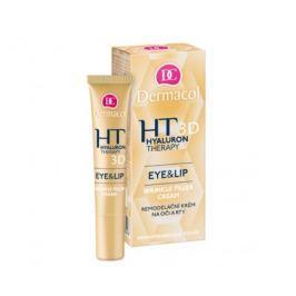 Dermacol remodelační krém na oči a rty  15 ml