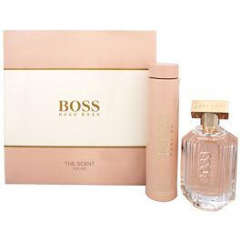 Boss The Scent For Her - EDP 100 ml + tělové mléko 200 ml