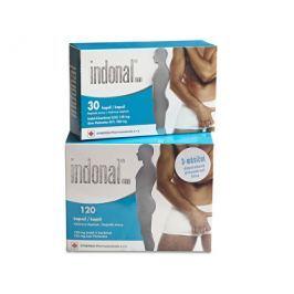 Indonal Man 120 kapslí + 30 kapslí