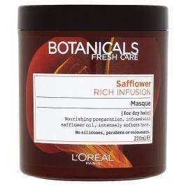 Botanicals Fresh Care Rich Infusion vyživující maska na suché vlasy 200 ml