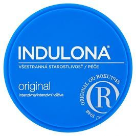 Indulona Original vyživující tělový krém  75 ml