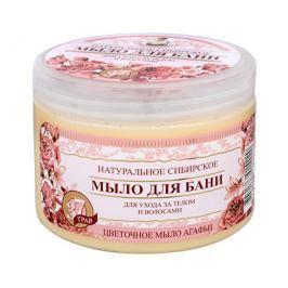 Přírodní květinové mýdlo 500 ml