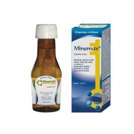 Joalis Minemax 100 ml