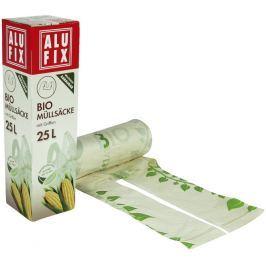 Alufix Bio pytle na odpad s uchy, 25 l 10 ks