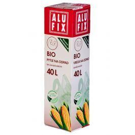 Alufix pytle na biologický odpad s uchy, 40 l 8 ks